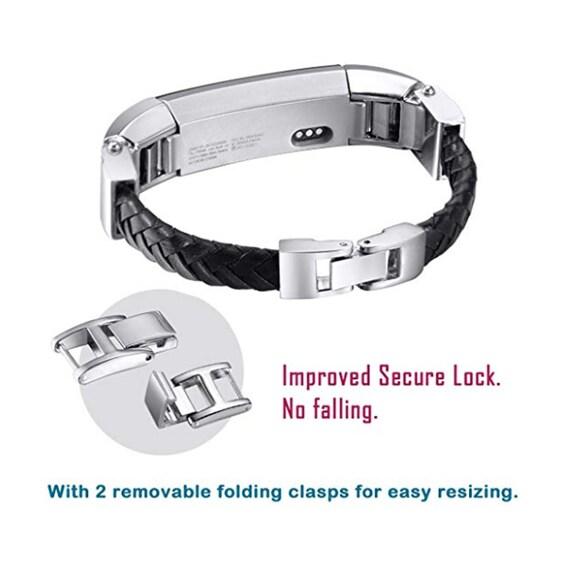 Fitbit alta bands fitbit alta hr leather fitbit alta leather band band  fitbit alta hr bracelet fitbit alta wristband fitbit alta leather