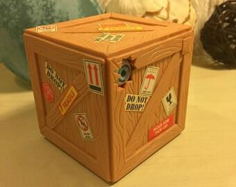 Battery Operated Joke Box