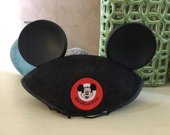 Walt Disney Mickey Mouse Hat