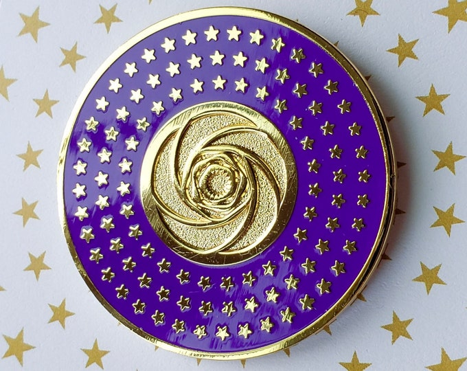 19th Amendment Centennial Pin