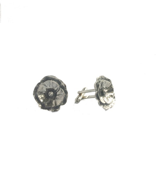 Octopus L Cufflinks Pewter Gift Boxed or Pouched QUANTITY DISCOUNT