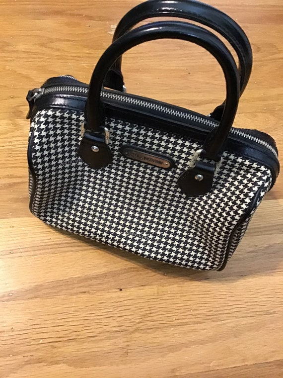 Ralph Lauren vintage small satchel