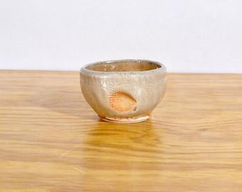 Shino Espresso Cup