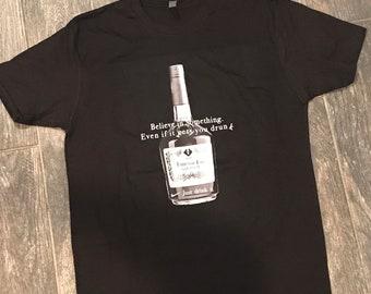 Henny Bottle Shirt fbc3977d6a97