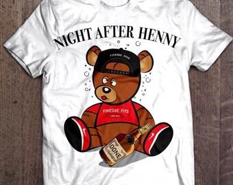 Henny Bear 9ae427a3e