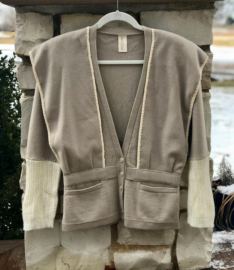 Sweter blazer image 0
