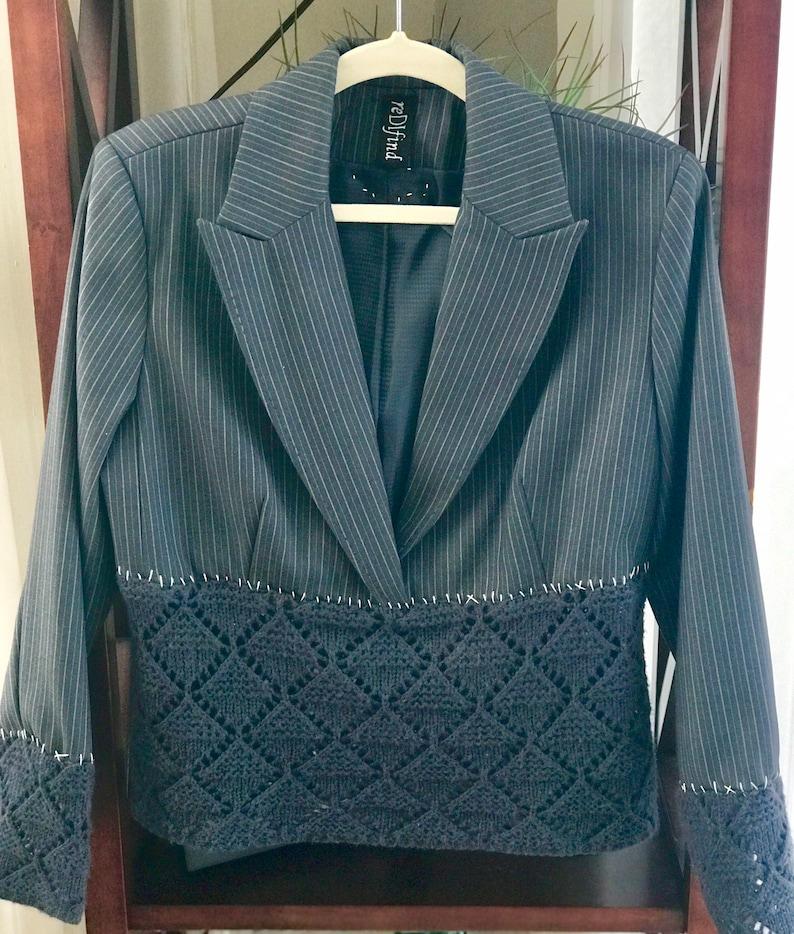 Sweater Suit image 0