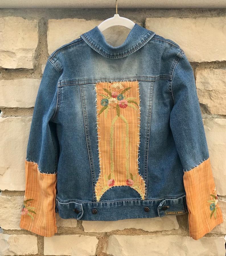 Sari Jacket Kids Jacket image 0