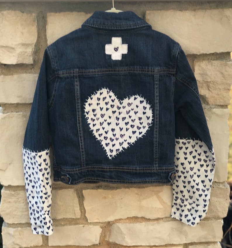 Love Love Kids jacket image 0