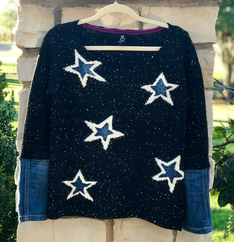 Starry Style image 0