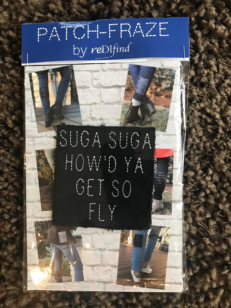 Suga Suga image 0