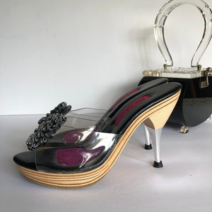 Marciano Polly Mules *Sze 5