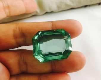 Natural Beryl-55.18 carat