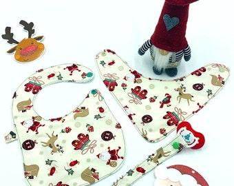 Noel Christmas Baby Set
