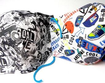 Skate mask