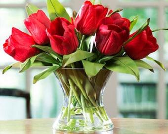Tulip Nosegay Arrangement