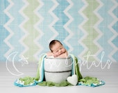 Digital backdrop newborn bucket, newborn photography digital background summer, Photoshop background white bucket, Newborn backdrop bucket