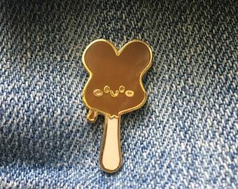 Disney Enamel Pin   Disney World   Ice Cream   Mickey Bar