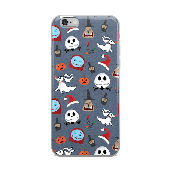 Nightmare Before Christmas Phone Case.Nightmare Before Christmas Iphone Case Nightmare Before Christmas Phone Case Nightmare Before Christmas Tim Burton Jack Sally
