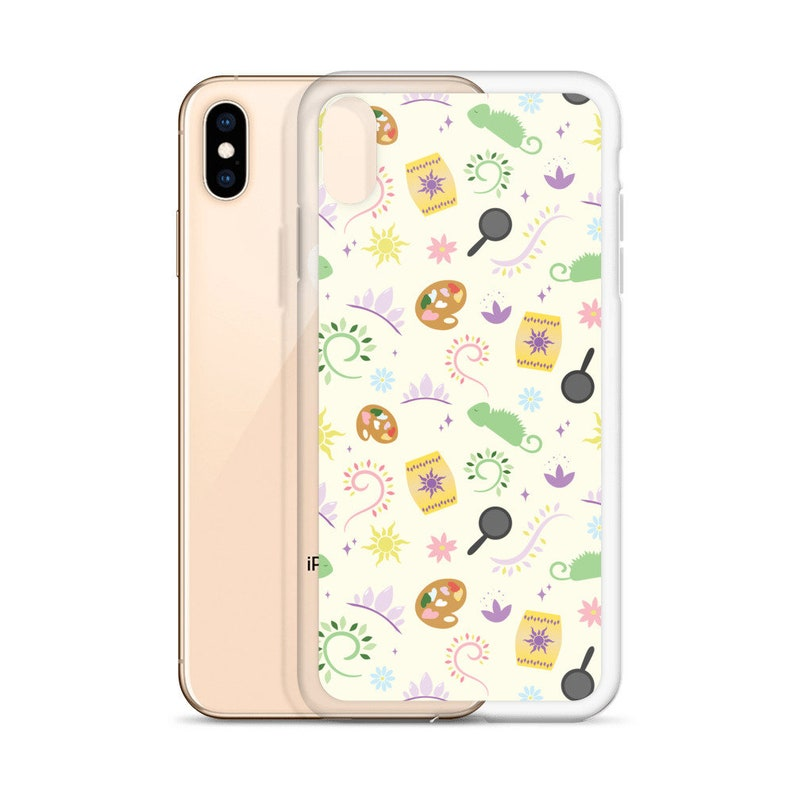 separation shoes 8ae65 e7bff Tangled iPhone Case | Rapunzel iPhone Case | Tangled Disney iPhone Case |  Tangled Disney Phone Case | Disney Phone Case | Tangled Phone Case