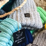 Bespoke Knitted Hat For Laura