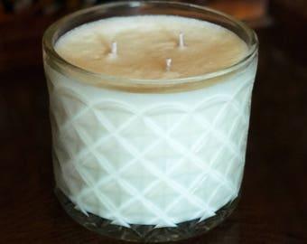 Juniper Candle