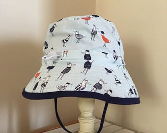 Childrens Hat - Seagull
