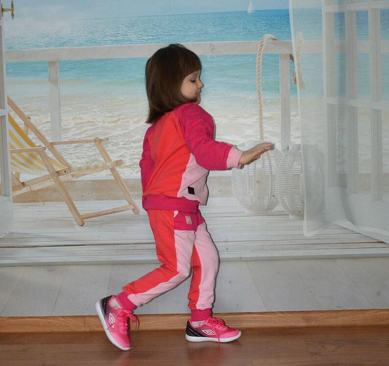 going homegirl outfit girl baby clothes organic cotton baby sweatshirt 110cm5T5years Sweatshirt hoodie PINK sweatshirt for girl