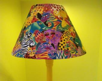 Kids bedside lamp