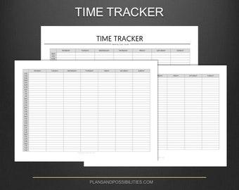 time management etsy