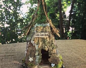 Fairy house | Etsy