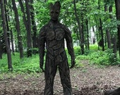 Groot Suit | Groot Cosplay | Groot Costume | Groot | Marvel | The Avengers | Comics | Suit | Costume | Latex Suit | Guardians of the Galaxy