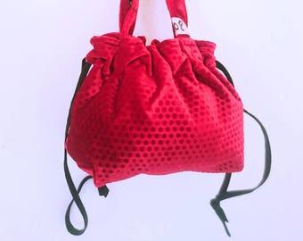 Handbag Rosso (2nd Chance)