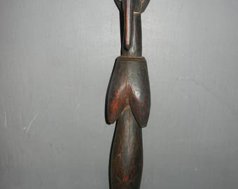 Doll Biiga Art Mossi tribal African Burkina Faso