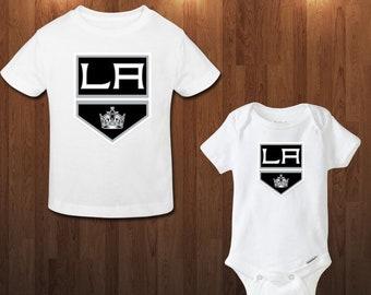 official photos e1825 90c14 La kings baby | Etsy