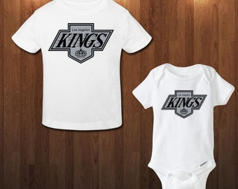 db6b4e3d8 los angeles kings onesie