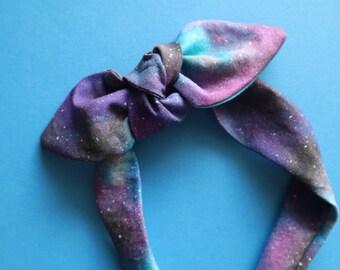 Galaxy Bowband