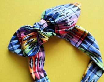 Crayon Bowband