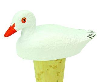 Duck Bottle Topper