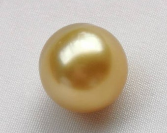 """8-9X7-8mm Natural Lavender Real Pearl Baroque Loose Beads 15/"""" Long Strand"""