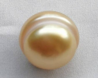jewelry Supply for Pendant or Ring, Loose Pearls South Sea Pearl,Oval baroque