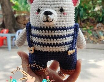 Bear bigbebe