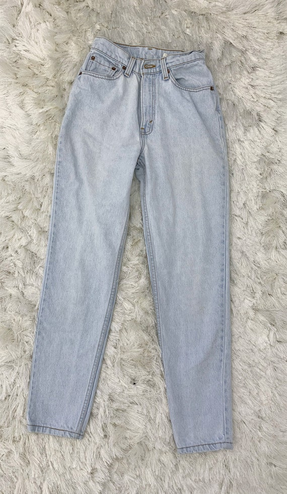 Vintage Levi's 512 size 25/26 - image 6