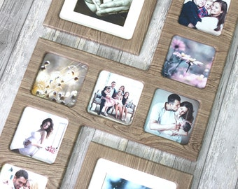 Picture frame, Set of frames, Family Photo, Decal Wall Art, Collage, Gallery Wall Decor