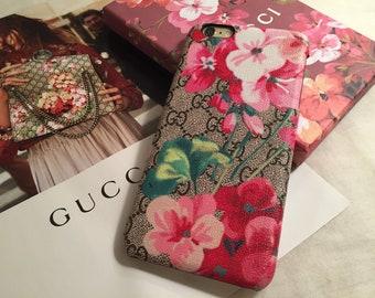 huge discount bcebc 9eb7c Iphone 8 plus case gucci | Etsy