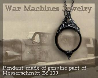 War Machines Jewelry