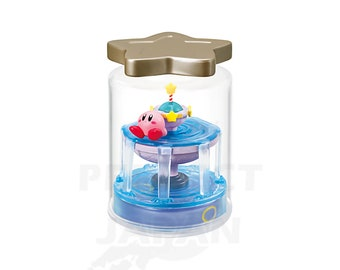 "Re-ment Kirby Terrarium Collection Collectable Figure /""ICE WORLD/"""