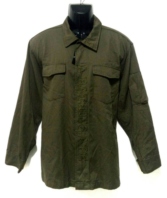 4865f0e047dd Vintage Bathing ape jacket   BAPE general