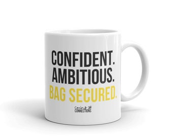 Bag Secured Mug