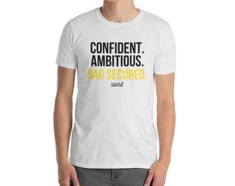 Bag Secured Unisex T-Shirt